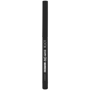Bild: LOOK BY BIPA Mega Stay Eyeliner black illusion
