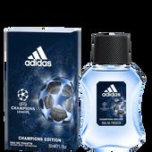 Bild: adidas UEFA Champions League Edition Eau de Toilette (EdT)