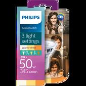 Bild: PHILIPS SceneSwitch LED Lampe 50W