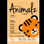 Bild: masque BAR Pretty Animalz Tuchmaske Tiger