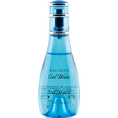 Bild: Davidoff Cool Water Woman Eau de Toilette (EdT) 30ml
