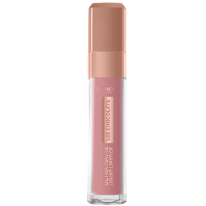 Bild: L'ORÉAL PARIS Infaillible Ultra Matte Les Chocolats Liquid Lipstick Candy Man