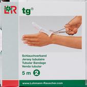 Bild: LOHMANN & RAUSCHER tg® Schlauchverband 5 m Gr. 2