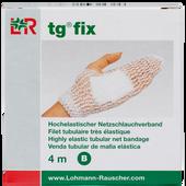 Bild: LOHMANN & RAUSCHER tg® fix Hochelastischer Netzschlauchverband 4 m Gr. B