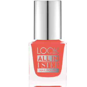 Bild: LOOK BY BIPA All in 1 Step Nagellack 470 express yourself