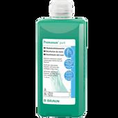 Bild: B BRAUN Promanum® pure Händedesinfektionsmittel