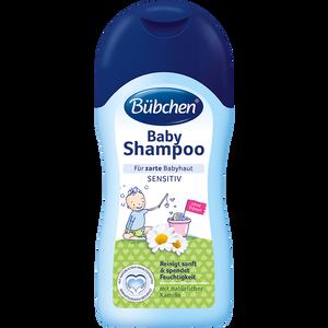 Bild: Bübchen Baby Shampoo sensitiv