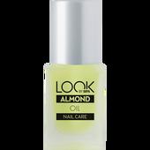 Bild: LOOK BY BIPA Almond Oil Nail Care