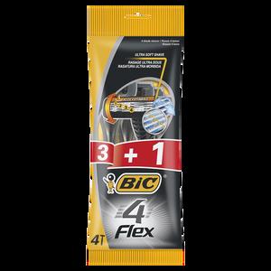 Bild: BIC 4 Flex