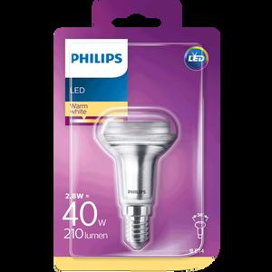 Bild: PHILIPS LED Reflektor 40W E14