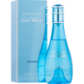 Bild: Davidoff Cool Water Woman Eau de Toilette (EdT) 100ml