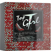 Bild: TOP GIRL Red Eau de Parfum (EdP)