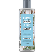 Bild: Love Beauty &  Planet Shower Gel Coconut Water & Mimosa Flower