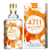 Bild: 4711 Remix Cologne Orange Eau de Cologone (EdC)