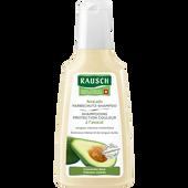 Bild: RAUSCH Avocado Farbschutz Shampoo