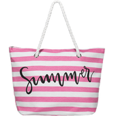 "Bild: LOOK BY BIPA Strandtasche ""Summer"""