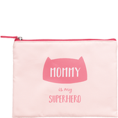 Bild: LOOK BY BIPA Allroundbag 'Mommy is my Superhero'