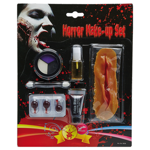 Bild: Jofrika Horror Make-up Set