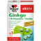 Bild: DOPPELHERZ Ginkgo + B-Vitamine+ Cholin Kapseln
