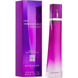 Bild: Givenchy Very Irrésistible Sensual Eau de Parfum (EdP) 50ml