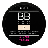 Bild: GOSH BB Powder sand