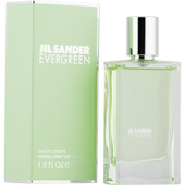 Bild: Jil Sander Evergreen Eau de Toilette (EdT) 30ml
