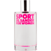 Bild: Jil Sander Sport for Women Eau de Toilette (EdT) 100ml