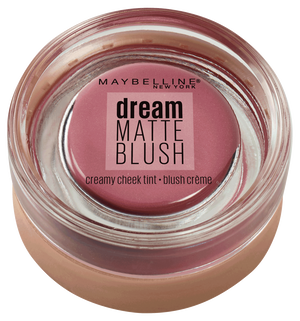 Bild: MAYBELLINE Dream Matte Blush 40 mauve in