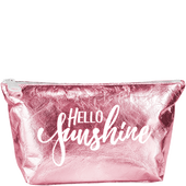Bild: LOOK BY BIPA Hello Sunshine Tasche L Rosa