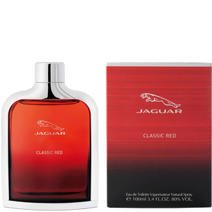Bild: Jaguar Classic Red Eau de Toilette (EdT)