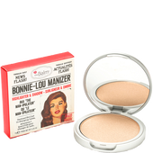 Bild: theBalm Bonnie Lou Highlighter