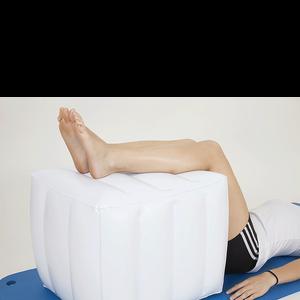 Bild: FRÜHWALD Entspannungswürfel aufblasbar