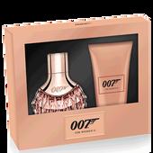 Bild: James Bond 007 For Women II Duftset