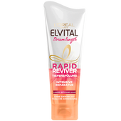 Bild: L'ORÉAL PARIS ELVITAL Dream Length Rapid Reviver Tiefenspülung intensive Reparatur