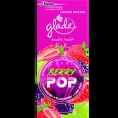 Bild: Glade Touch & Fresh Minispray Nachfüller Berry Pop