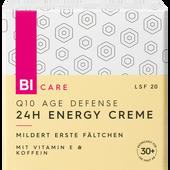 Bild: BI CARE Q10 Age Defense 24H Energy Cream LSF 20