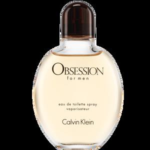 Bild: Calvin Klein Obsession Man Eau de Toilette (EdT)