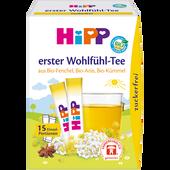 Bild: HiPP Erster Wohlfühl-Tee