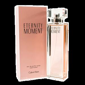 Bild: Calvin Klein Eternity Moment Eau de Parfum (EdP) 100ml
