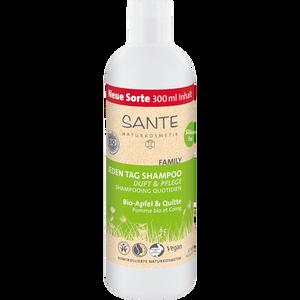 Bild: SANTE Jeden Tag Shampoo Bio-Apfel & Quitte