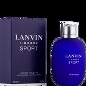 Bild: Lanvin L'Homme Sport Eau de Toilette (EdT) 100ml