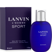 Bild: Lanvin L'Homme Sport Eau de Toilette (EdT) 30ml