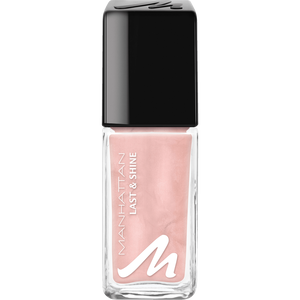Bild: MANHATTAN Last & Shine Nail Polish ethereal rose
