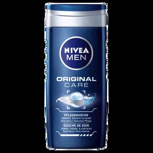 Bild: NIVEA MEN Original Care Pflegedusche