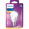 Bild: PHILIPS LED Tropfenlampe 40W E14 matt