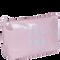 Bild: LOOK BY BIPA Kosmetiktasche rosa beschichtet