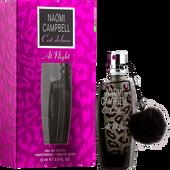 Bild: Naomi Campbell Cat deluxe at night Eau de Toilette (EdT)