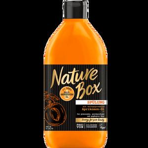 Bild: Nature Box Spülung Aprikosen-Öl