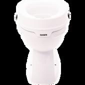 Bild: FRÜHWALD Toilettensitzerhöhung ohne Deckel