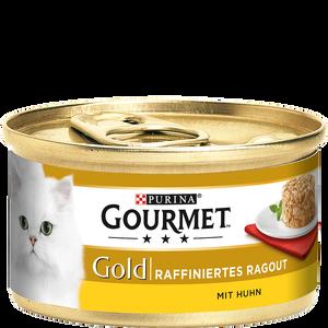 Bild: GOURMET Gold Raffiniertes Ragout Huhn